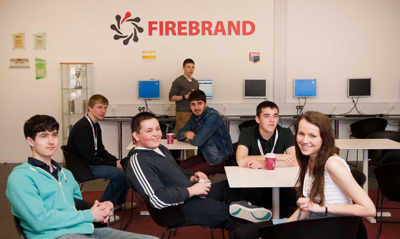 firebrand training