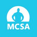 MCSA logo